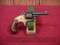 794 COLT OPEN TOP POCKET 22
