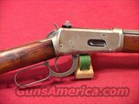 145R WINCHESTER 1894 25-35 1/2 RD 1/2 OCT