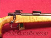 204Q SAKO L579 CUSTOM HEAVY BARREL 243