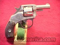 60R H&R YOUNG AMERICA DOUBLE ACTION 32 S&W