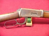 135R WINCHESTER 1894 32-40 1/2 RD 1/2 OCT