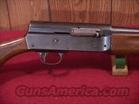 294T REMINGTON SPORTSMAN 20GA