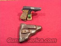 C491Q WALTHER PPK RZM NAZI, 32ACP