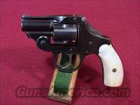 263R IVER JOHNSON SAFETY REVOLVER