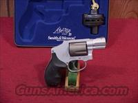 C662T SMITH & WESSON 342-1