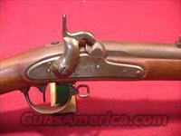 C64 SPRINGFIELD 1842 RIFLE-MUSKET