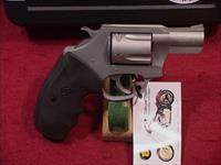 3NV CHARTER ARMS UNDERCOVER 38 SP