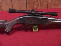 3U REMINGTON NYLON 66 22LR