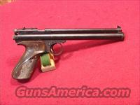 C146 CROSSMAN MODEL 111 .177 CAL. CO2