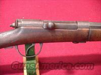 C259Q JAPANESE SINGLE SHOT BOLT ACTION 28GA