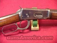 137R WINCHESTER 1894 38-55 1/2 RD 1/2 OCT