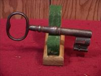 905 JAILERS KEY GUN 32 CAL. BLACK POWDER
