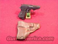 C494Q WALTHER PPK 32ACP