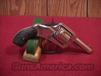 222S H&R TH AMERICAN DOUBLE ACTION 38 S&W 5 SHOT