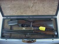 230R SAVAGE 1899 F LIGHT WEIGHT 300 SAVAGE / 410 CASED SET