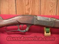 "16S SAVAGE 1899A 303 22"" SHORT RIFLE"