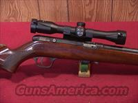 143T H&R LEATHERNECK MODEL 150 22LR