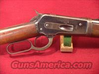 44Q WINCHESTER 1886 LIGHT WEIGHT 33 TAKE DOWN