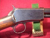 C167P WINCHESTER 1890 2ND MODEL 22 SHORT