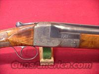 C354Q ITHACA KNICK #4 12GA SINGLE BARREL TRAP