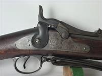 963 SPRINGFIELD 1884 TRAP DOOR 45-70