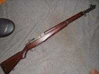 M1 Rifle Honest All H&R w/great bore