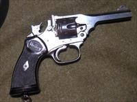 Webley 38 Smith & Wesson, WWII War Finish