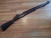 US M1 Rifle, Garand