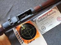 Do Layaway on this Tack Driver M1 Rifle