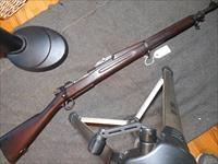 Very fine Two Wars Springfield Rifle