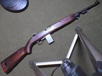 US M1 Carbine, Fine Shooter