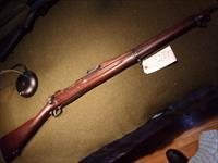2 Wars M1903 with #1 bore