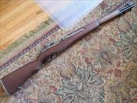 Exc. condition US M1 Rifle