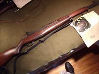 US Navy Built Match Rifle 7.62mm