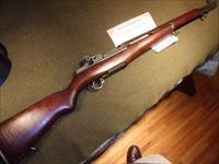 Winchester M1 Mid WWII
