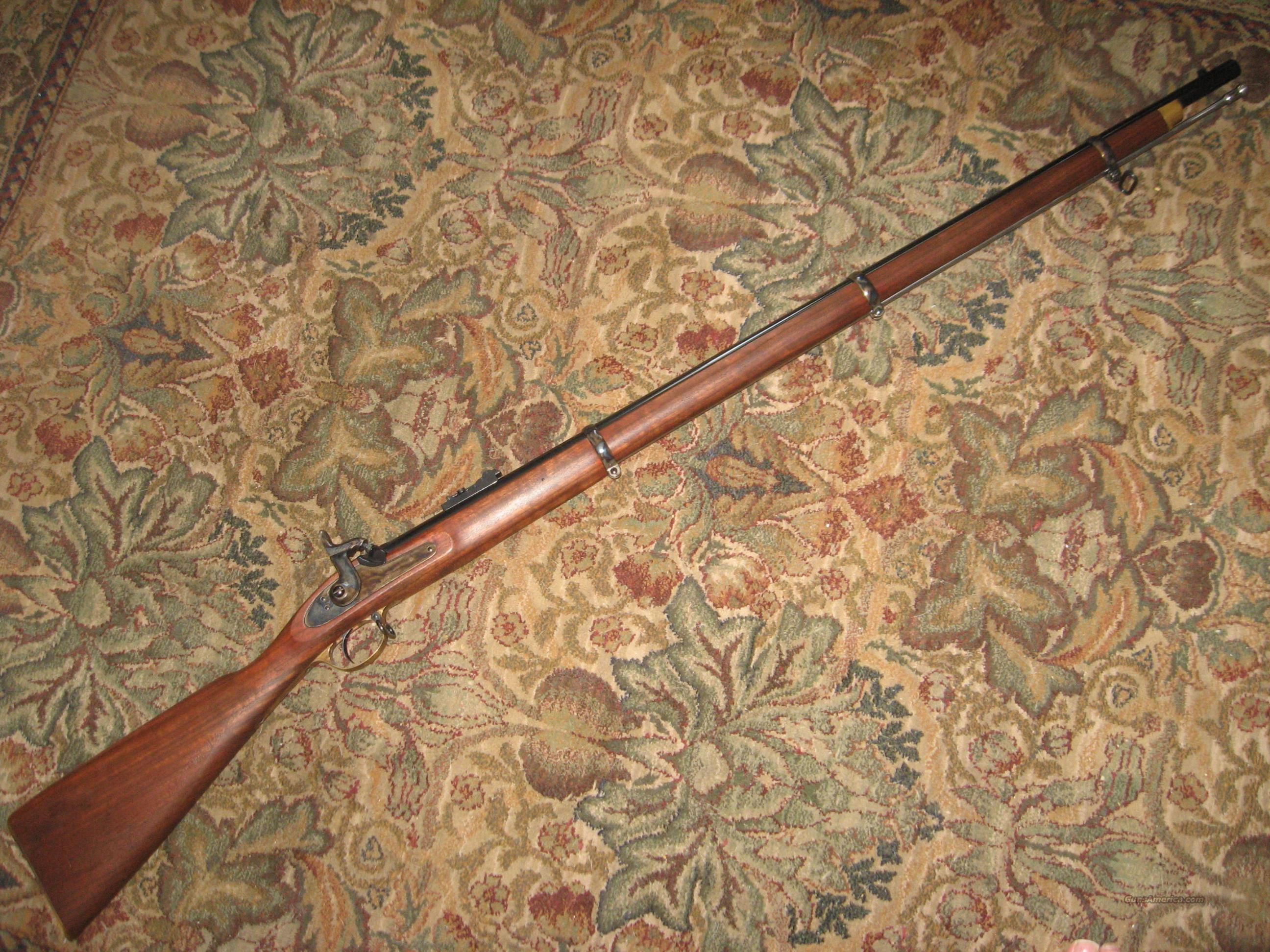 Enfield Pattern 1853 reproduction