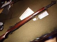 Korean War Tack Driver M1 Rifle