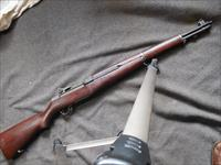 Un-issued after WWII, All Springfield Garand