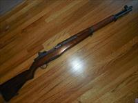 US Sprngfield M1 Rifle, Garand
