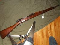 WWI 1917 made US Model 1903