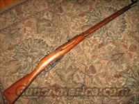 Soviet 91/30 Battle Rifle