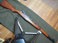 M1 British Proofed, '65 barrel w/zero wear