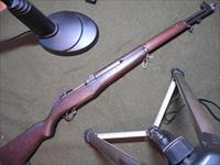 Make Offer, Garand M1 Late Issue, All Springfield, Mass. made