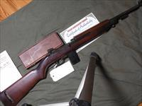 US M1 Carbine, NPM, 1943 made