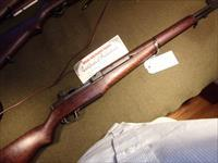 Pre-Pearl Harbor US M1 Rifle