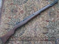 WWII dated barrel and receiverUS M1 Rifle