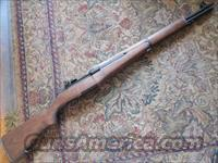 As New, Special Order US M1 Rifle
