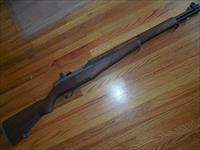 M1 Rifle fully rehabbed 1944
