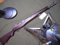 D-Day US M1 Garand, Historic shooter