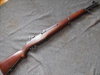 All Original WWII Springfield Garand M1 Rifle OFFERS CONSIDERED